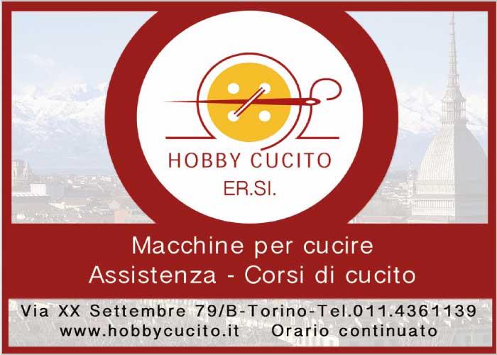 Hobby Cucito - macchine per cucire, assistenza, corsi per cucito