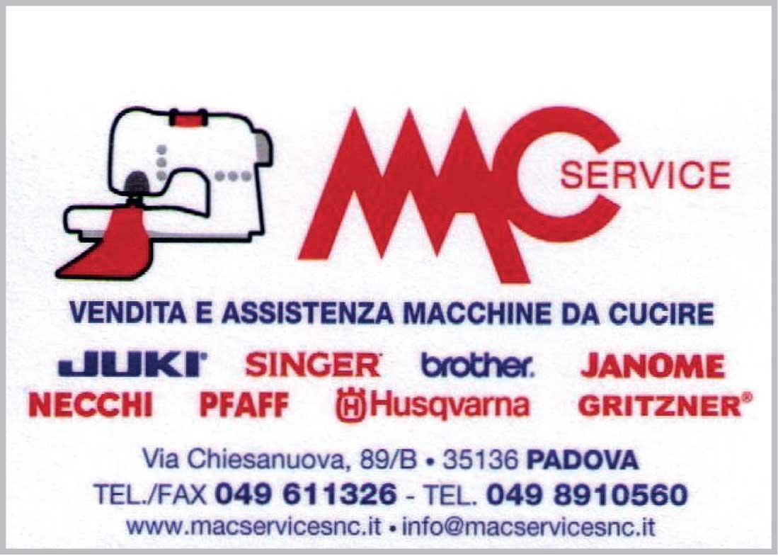 Mac Service Snc