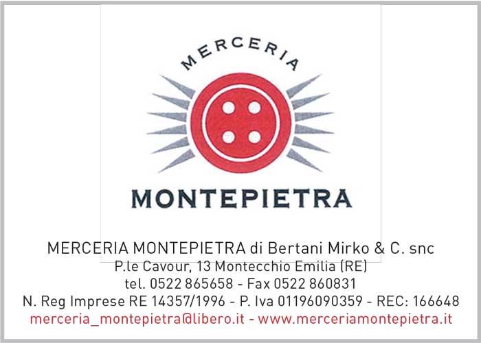 Merceria Montepietra
