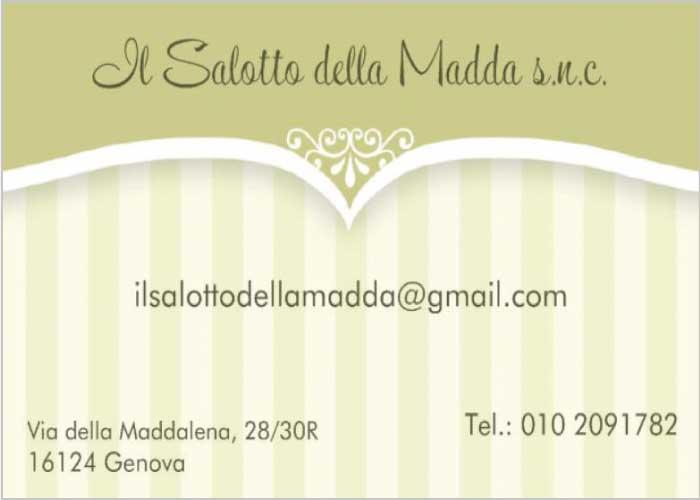 Il Salotto della Madda Snc