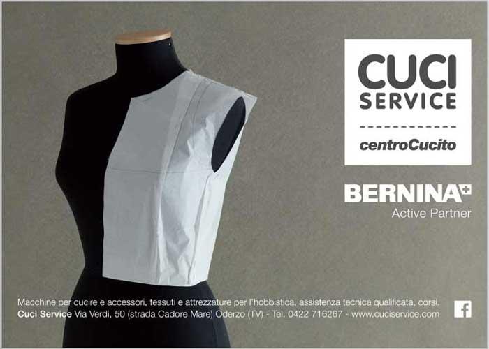 Cuci Service - Centro Cucito