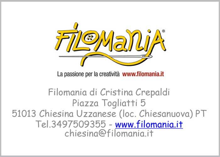 Filomania - La passione per la creatività