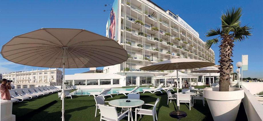 11° Quilting Weekend - Hotel Mediterraneo Riccione 2 febbraio